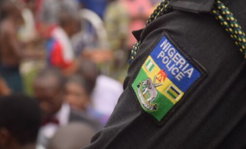 Officer shot dead inside Ekiti police station