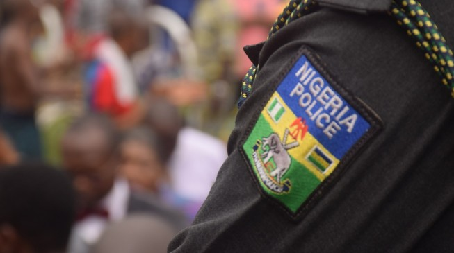 Angry youth injure Taraba commissioner of police