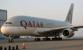 Qatar fights back, suspends all flights to Saudi Arabia