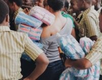Girls missing school five days a month, as inflation doubles prices of sanitary pads