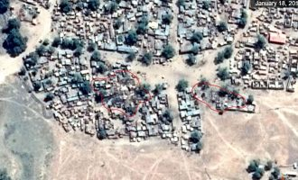 Humanitarian operations in Rann remain suspended, says UN