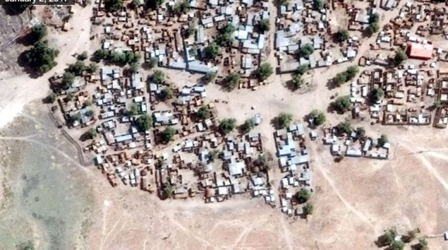 UN resumes humanitarian efforts in Rann but aid workers 'won't stay overnight'
