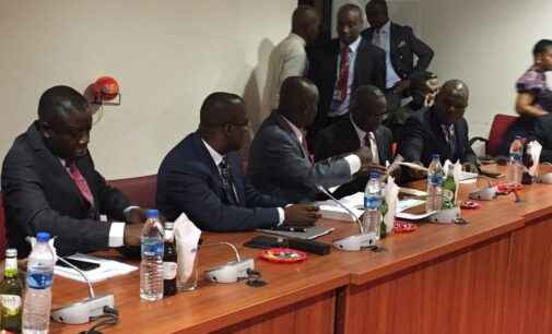 SERAP asks n'assembly to publish all reports on anti-corruption probe since 1999