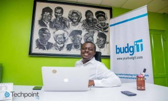 Onigbinde, BudgIT CEO, to speak at Chatham House on transparency 'innovation'