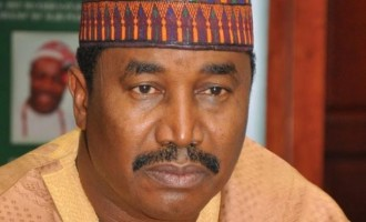 Shema, ex-Katsina governor, accused of diverting N58.5bn from state coffers