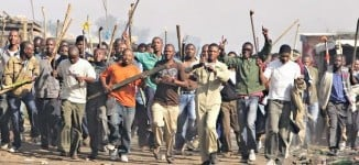 Unending agony of Nigerians in South Africa