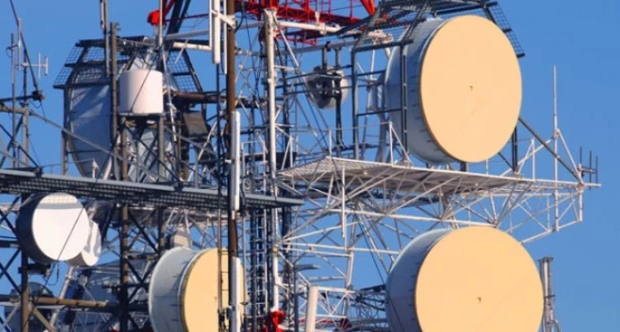 For telecoms, a place in the sun for alarmists