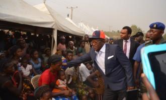 Under my watch, no Ebonyi man will be killed again, says gov
