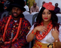 Yobo, wife welcome third child