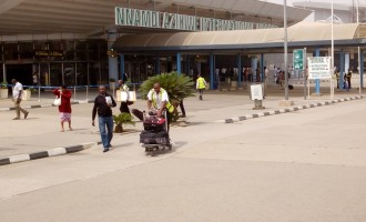 A tale of 2 cities: As Kaduna airport drivers rejoice, those in Abuja brace up for tough times