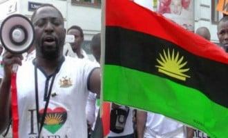 Obiano, Okorocha embarrassing our ancestors, says MASSOB