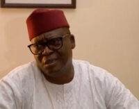 PDP rejects Lawal's sack, calls for Buhari's impeachment