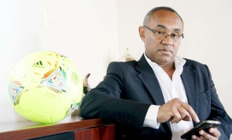 Ahmad: Why CAF scrapped best Africa-based player, referee awards