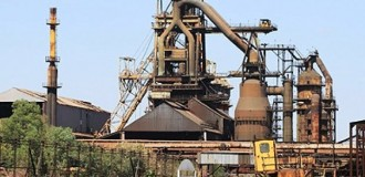 Yahaya Bello: FG not planning to sell Ajaokuta Steel Complex