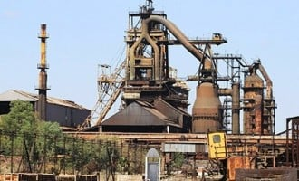 Ajaokuta steel plant 'to provide 500,000 jobs' when operational