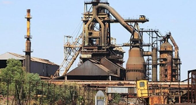 Ajaokuta Steel Company will function fully before end of Buhari's tenure, says minister