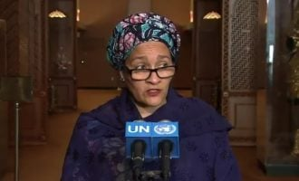 Amina Mohammed: UN has job openings for young Nigerian graduates
