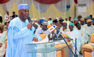 Atiku: I know why southerners want restructuring and northerners don't