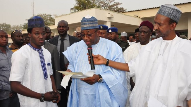 Like Lagos, Bauchi okays death penalty for kidnappers