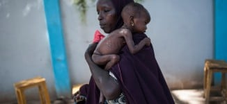 UN: Two-thirds of world's hungriest people live in Nigeria, seven other countries