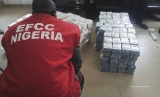 EFCC recovered N511.9bn in 2017, says Magu