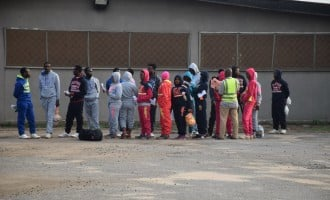 171 Nigerians return from Libya