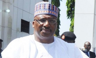 Dambazau: Why Arewa youth were not arrested for issuing Igbo quit notice