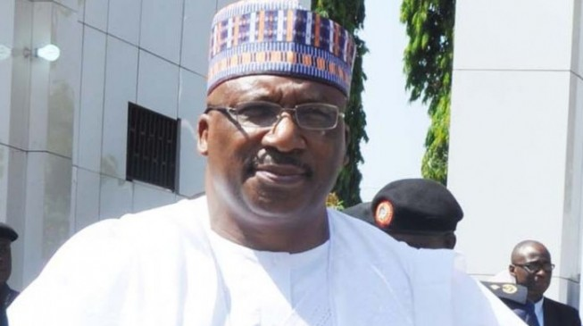 Dambazau: 400 Nigerians serving jail terms in South Africa