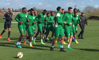 Super Eagles seek to continue dominance over Sparrow Hawks