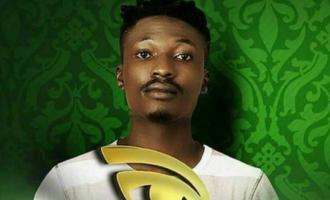 Efe: I have N75,000 left of BBNaija's N25m prize