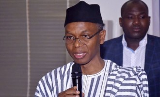 El-Rufai: Some of the new teachers we employed couldn't write letter