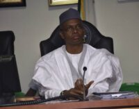 El-Rufai denies chief of staff's comment on reelection, warns appointees