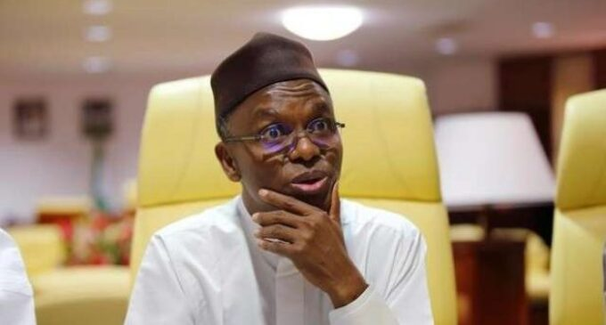 El-Rufai: If anyone is upset about what I wrote, so be it