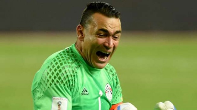 INTERVIEW: Football is my life, I can't do anything without it, says El-Hadary