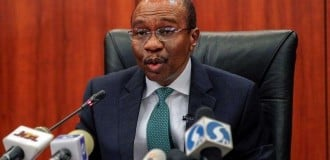 Emefiele attributes Nigeria's economic growth to CBN's policy measures