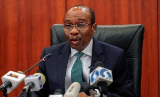 CBN adds fertiliser to initial 41 items not eligible for forex