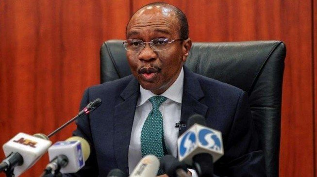 Emefiele: CBN working on non-interest development finance