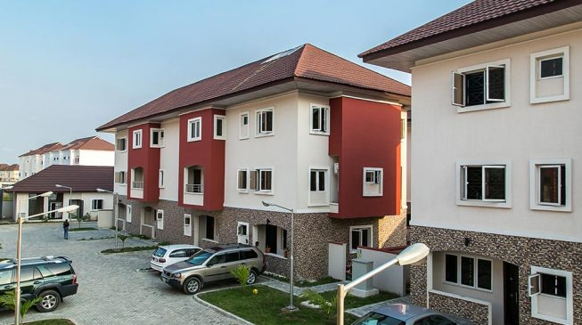 FG: We'll deliver one million houses yearly