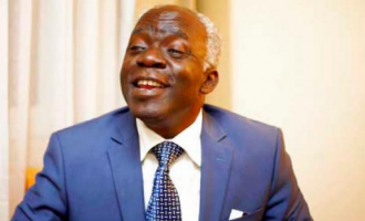Falana asks Osinbajo to sanction Lai, Garba Shehu over comments on Zakzaky, Dasuki
