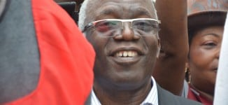 Falana: No state in Nigeria fighting corruption… only Kano has anti-graft commission