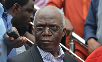 Falana to FG: VAT increase illegal without national assembly passing a bill