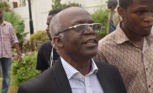 Falana writes IGP, demands reports of investigations into large-scale killings