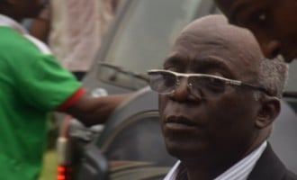 Falana: Police parade poor suspects, not rich thieves