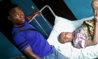 HELP: N10m will save Funmi, retired teacher, from the cruel hands of breast cancer