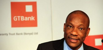 GTB builds profit from volatile earnings