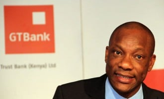 Guaranty Trust Bank lifts profit with drop in loan losses