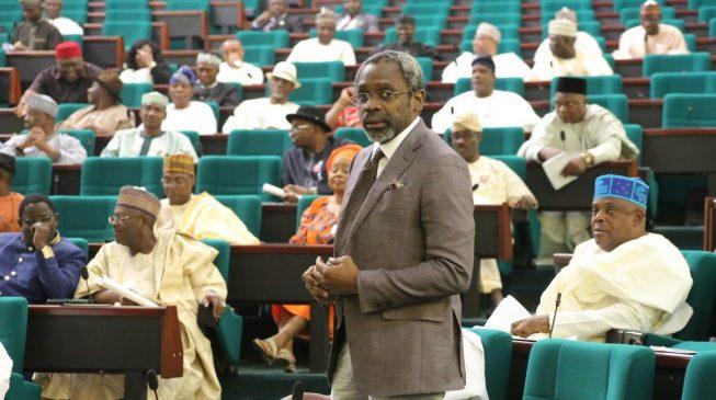 Gbaja elected house of reps speaker