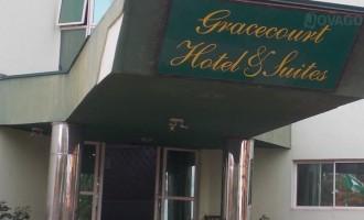 FIRS seals ex-Ebonyi gov Egwu's hotel over N5m tax debt