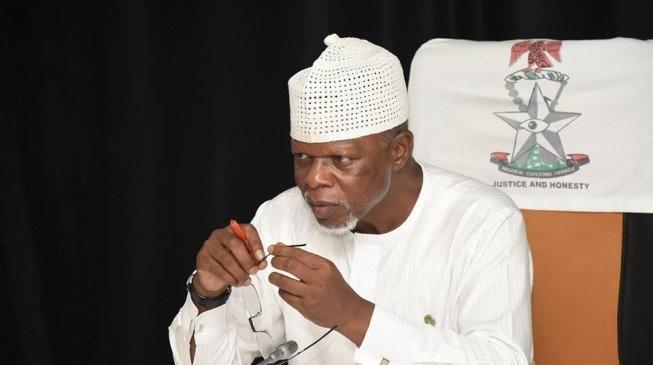 I'll sack customs officers living above earnings – Hameed Ali