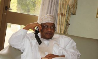 IBB's letter to his countryman